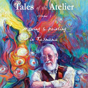 The Cover of Tales of the Atelier Volume 1